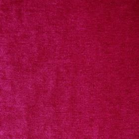 Banbury Co-Ordinate - Cerise - Shocking pink coloured fabric made from filament and chenille polyester, finished with a soft, subtle texture