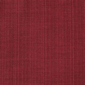 Celine Co-Ordinate - Claret - Two very dark shades of burgundy making up a luxurious fabric woven from polyester and cotton