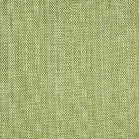Celine Co-Ordinate - Kiwi - Bright lime green coloured polyester and cotton blend fabric, woven using a few subtle white threads