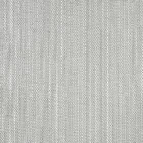 Celine Co-Ordinate - Platinum - Polyester and cotton blend fabric woven using white and very light grey coloured threads