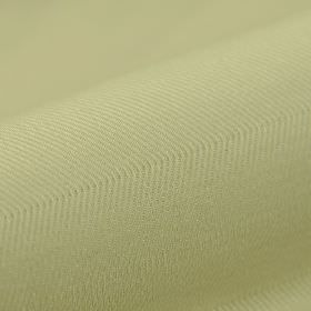 Eiger CS - Ivory (3) - Thin, very subtle diagonal lines running across cream coloured 100% Trevira CS fabric