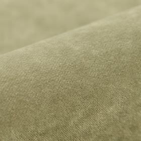 Locarno CS - Beige - Cloudy grey coloured fabric made from 100% Trevira CS