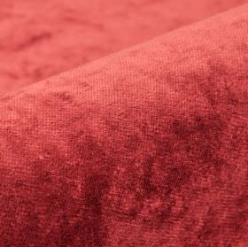 Locarno CS - Red (8) - Very slightly textured fabric made from 100% Trevira CS in dusky pink