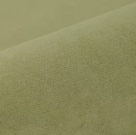 Locarno CS - Green (10) - Fabric made entirely from Trevira CS in a very pale colour which is a blend of grey and green