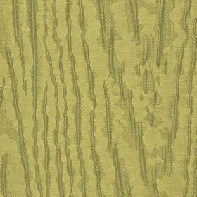 Harmood - Beige (3) - Fabric made from cream-beige coloured linen and polyester, with rough, uneven, patchy lines printed in grey