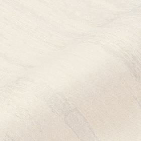 Rock - White (1) - Fabric made from a combination of cotton, linen and polyester in brilliant white with a very subtle pattern