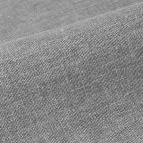 Ragga 292cm - Grey3 - Fabric woven from battleship grey and white coloured linen and polyester threads