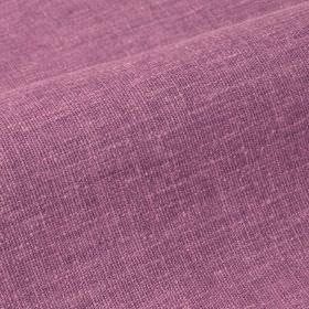 Ragga 292cm - Purple3 - Lilac and light pink-purple coloured threads woven together into a fabric made with a linen and polyester blend