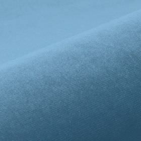 Real - Blue  - Fabric made from light blue coloured cotton, modal and polyester