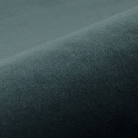 Real - Blue Green (40) - Dusky blue and grey combined to create a fabric with a cotton, modal and polyester blend