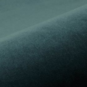 Real - Duck Blue - Fabric made with a mixture of cotton, modal and polyester in a colour that's a blend of dusky blue and mid-grey