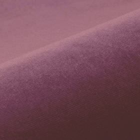 Real - Deep Lilac (55) - Light, dusky purple coloured fabric made with a mixed cotton, modal and polyester blend