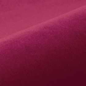 Real - Deep Pink - Unpatterned dark pink coloured cotton, modal and polyester blend fabric