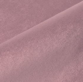 Argento - Lilac - Light lavender purple coloured fabric blended from a combination of cotton, polyester and viscose
