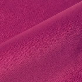 Argento - Fuchsia (20) - Brightly coloured fabric made from a mixture of cotton, polyester and viscose in a shade that's a blend of pink & p