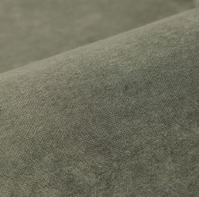 Argento - Grey (47) - Steel grey coloured cotton, polyester and viscose blended together into an unpatterned fabric