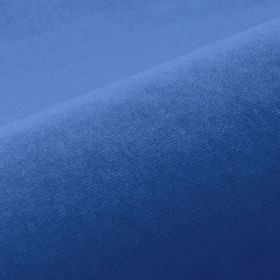 Real - Ocean - Bright, vivid blue coloured fabric made from cotton, modal and polyester