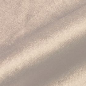 Arena - Beige (22) - A very pale shade of blue-grey making up a very slightly shiny cotton, modal and poylester blend fabric