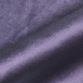 Arena - Purple1 - A subtle sheen finishing a cotton, modal and polyester blend fabric made in a mixed purple and blue colour