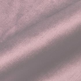 Arena - Pink3 - Plain cotton, modal and polyester blend fabric made in a very pale shade of lilac