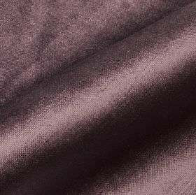 Arena - Purple3 - Fabric made from a blend of dark purple and grey, with a mixed cotton, modal and polyester content