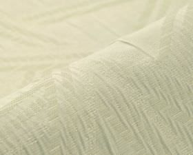 Zamora CS - White Cream (1) - Thin chalk white coloured plain 100% Trevira CS fabric