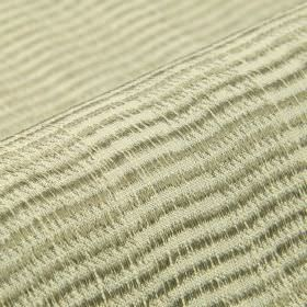 Flow CS - Grey - Fabric woven from 100% Trevira CS in cream and several different light shades of grey