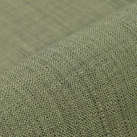 Congada CS - Green Grey (10) - Fabric made in several different light shades of grey with a woven 100% Trevira CS content