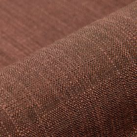 Congada CS - Cocoa (13) - Pale pink and brown-grey coloured 100% Trevira CS woven fabric