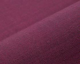Congada CS - Pink (16) - 100% Trevira CS fabric made in a bright purple colour