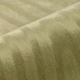 Palora CS - Beige - Randomly arranged lines creating a very subtle pattern over light beige coloured 100% Trevira CS fabric