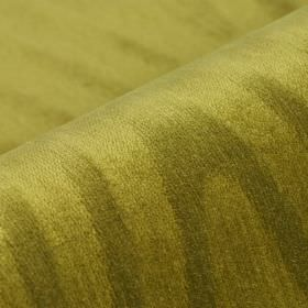 Palora CS - Brown Gold (15) - Light gold coloured fabric made from very subtly patterned 100% Trevira CS