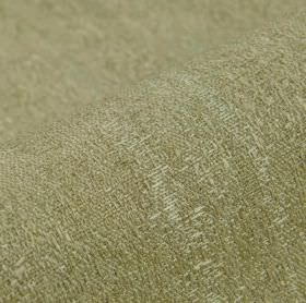 Gallium - Beige (1) - Pale grey coloured fabric blended from a combination of linen, polyester and viscose