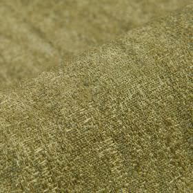 Gallium - Taupe (2) - Linen, polyester and viscose blend fabric made with an unpatterned, stone coloured finish