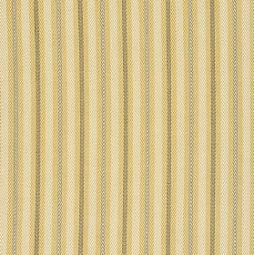 Estense CS - Grey Beige - Simple stripes in cream, and light shades of caramel, brown and grey running vertically down 100% Trevira CS fabri