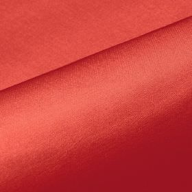 Cascarda - Red1 - Dark raspberry coloured 100% Trevira CS fabric