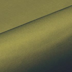 Cascarda - Green (7) - Fabric made from 100% Trevira CS in a blend of cream-green and dusky blue colours