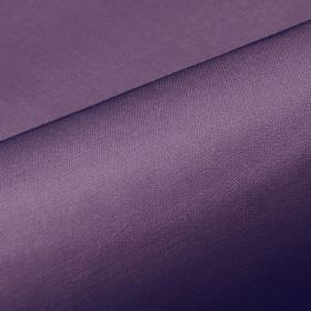 Cascarda - Purple (8) - Fabric made from deep mauve coloured 100% Trevira CS