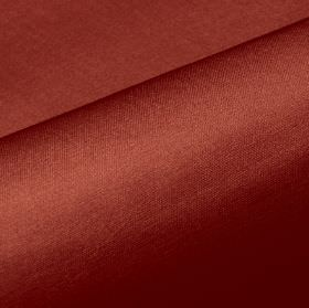 Cascarda - Red Brown - Dusky claret coloured 100% Trevira CS fabric made with no pattern