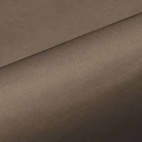 Cascarda - Brown (1) - Plain ash grey coloured 100% Trevira CS fabric