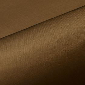 Cascarda - Brown3 - Fabric made from 100% Trevira CS in a plain walnut brown colour