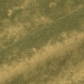 Moresco - Beige Brown (6) - A subtle texture covering 100% Trevira CS fabric made using light green and cream colours