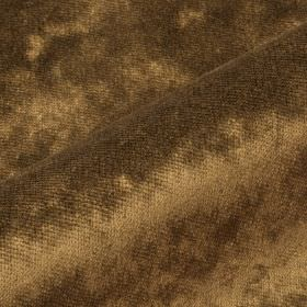 Moresco - Beige Green (7) - Patchy light brown colouring resulting from a slight texture covering 100% Trevira CS fabric