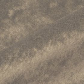 Moresco - Grey2 - Fabric made from pale cream and grey coloured 100% Trevira CS with a slightly textured finish