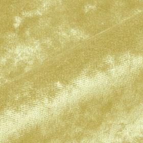 Moresco - Beige (3) - Fabric made from light cream-gold and off-white coloured 100% Trevira CS, finished with a very slight texture