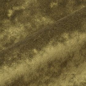 Moresco - Brown Gold - Slightly textured 100% Trevira CS fabric made in mid-grey with a very subtle khaki coloured tinge