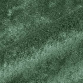 Moresco - Blue6 - Dark teal coloured, slightly textured 100% Trevira CS fabric