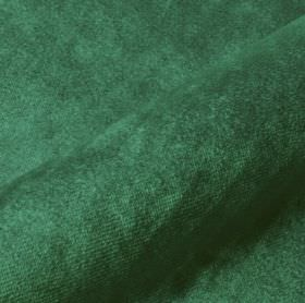 Teatro - Green (41) - Teal coloured, slightly textured dralon and polyester blend fabric