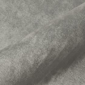 Teatro - Grey3 - Very slightly textured dralon and polyester blend fabric in a plain shade of steel grey