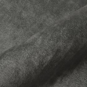 Teatro - Grey (16) - Slightly textured fabric made from dark grey dralon and polyester